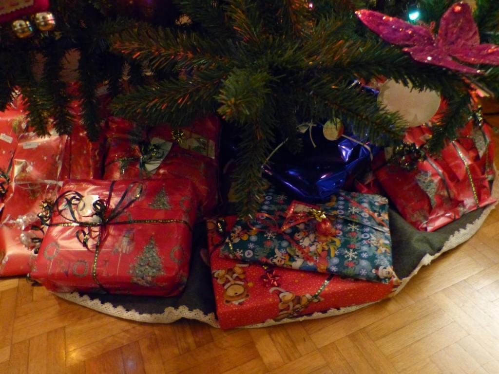 kerstfeest chronisch ziek