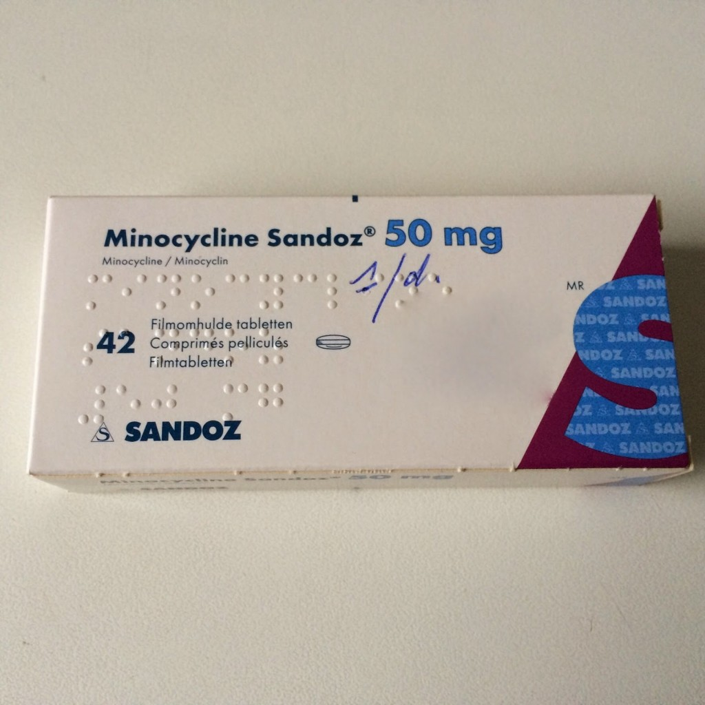 lyme behandeling antibiotica
