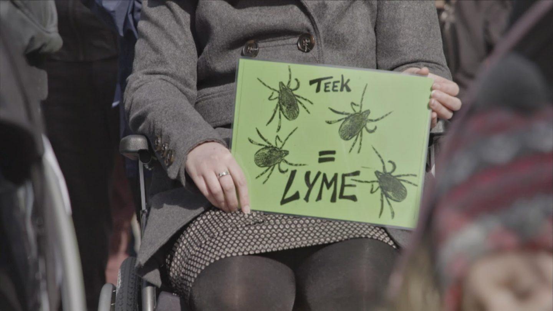 Aandacht voor chronische Lyme: Panorama en #fixchroniclyme