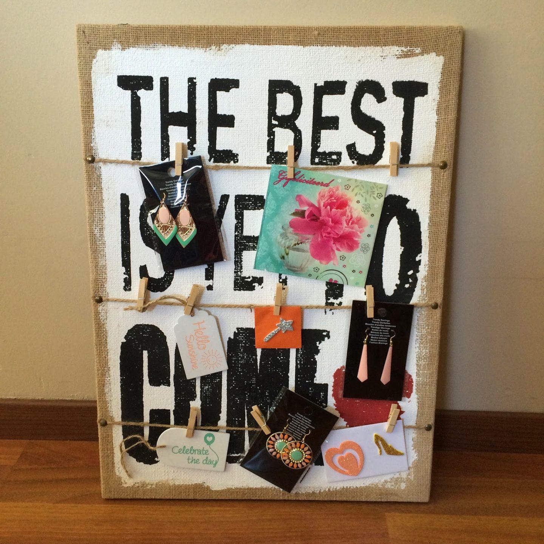 Persoonlijk cadeautje: The Best is Yet To Come