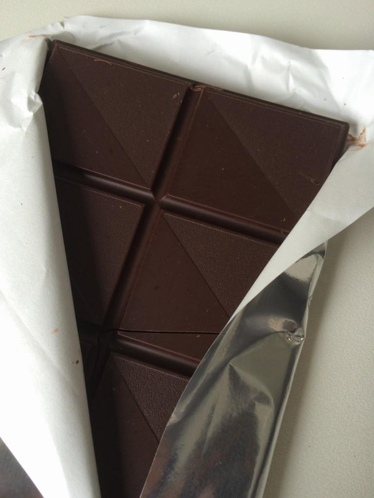 vivani chocolade zonder suiker