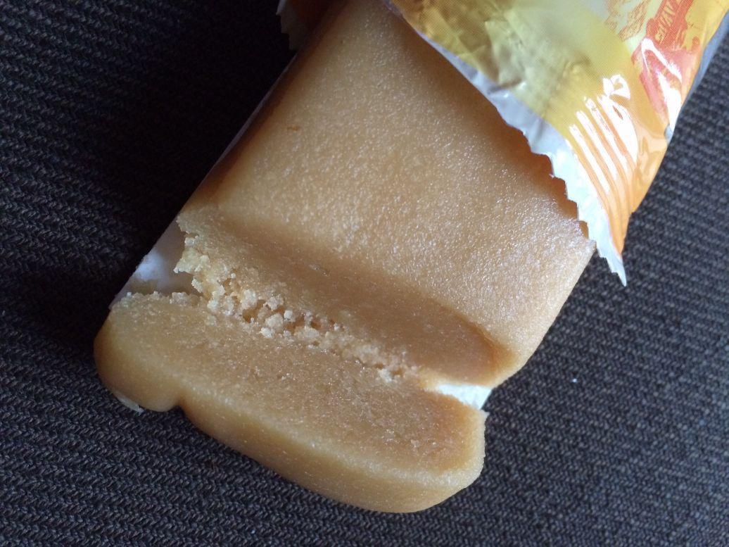Lubs Marsepein met honing