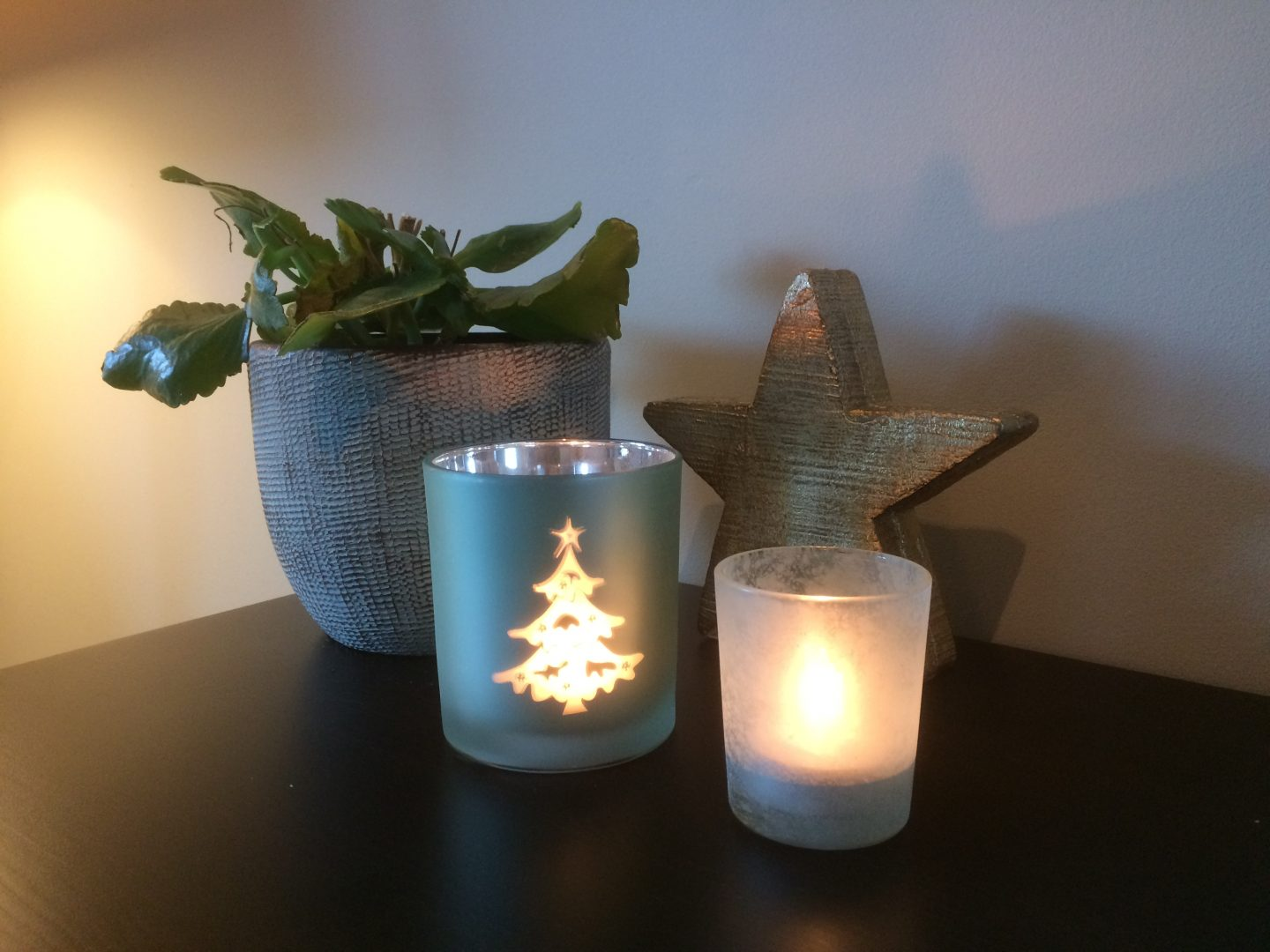 Stunning shoplog action horta november with kerstboom hout for Plakfolie hema