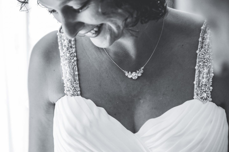 Organiseren van ons huwelijk: het kiezen van de trouwjurk