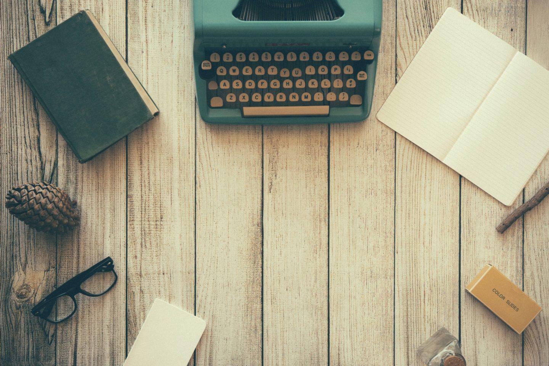 blogvoornemens