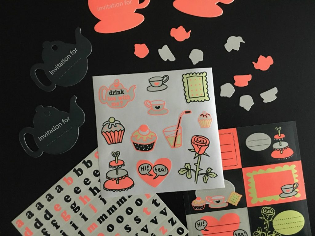 stickers Hema