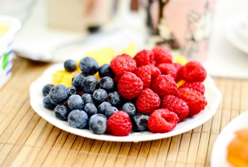 gezond eten volhouden