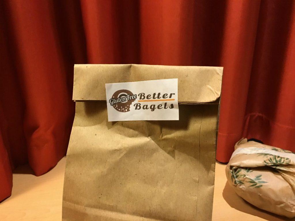 Leiden Better Bagels