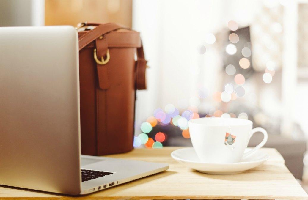 Geld verdienen met bloggen in België: mag het?