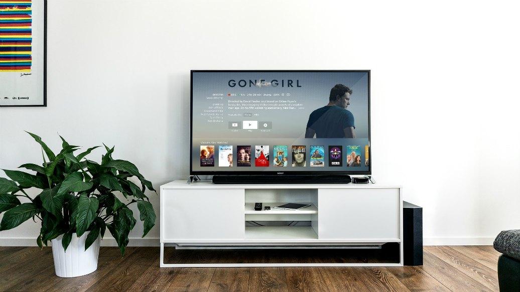 Is Netflix kijken duurzaam