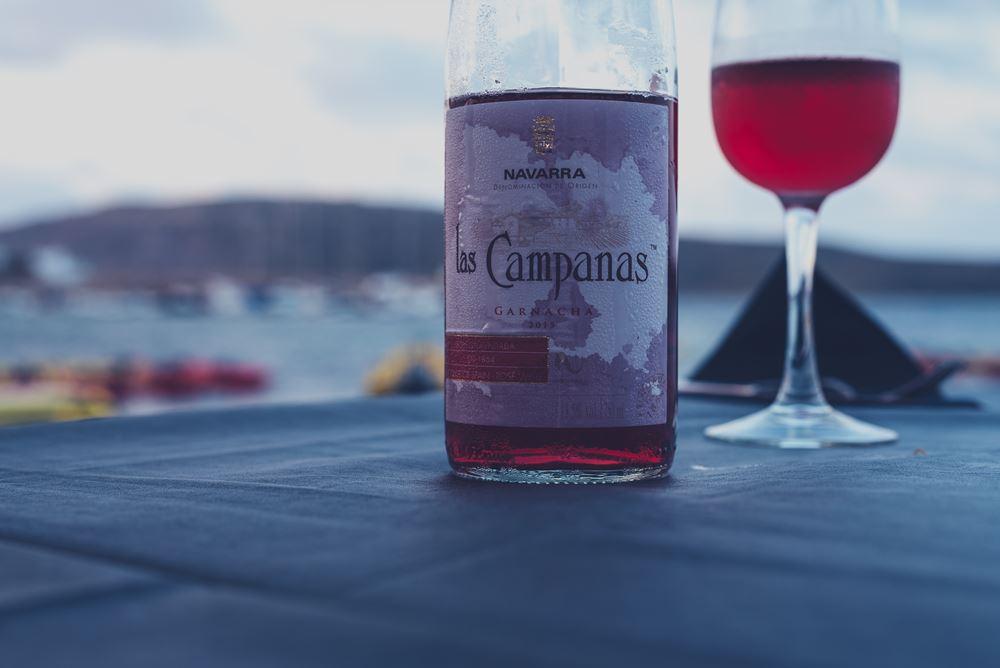 wijnfles oplossing tegen fruitvliegjes