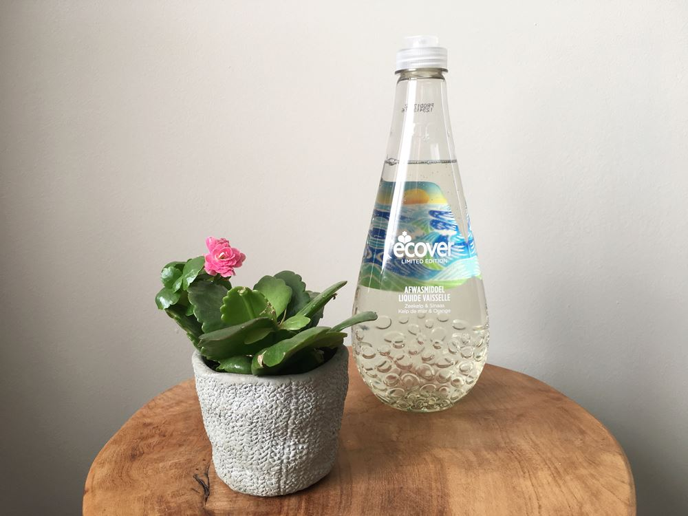 Ecover Ocean Bottle 2017
