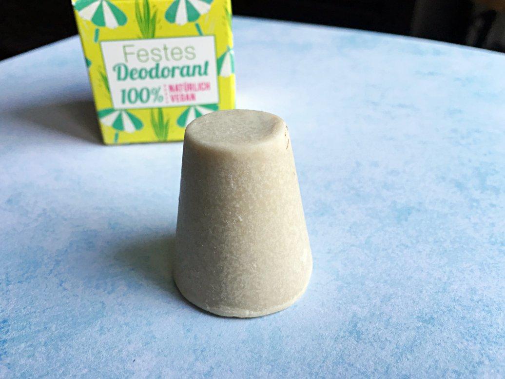 lamazuna vaste deodorant review