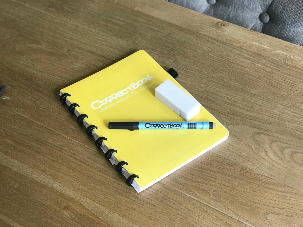 correctbook review ervaring