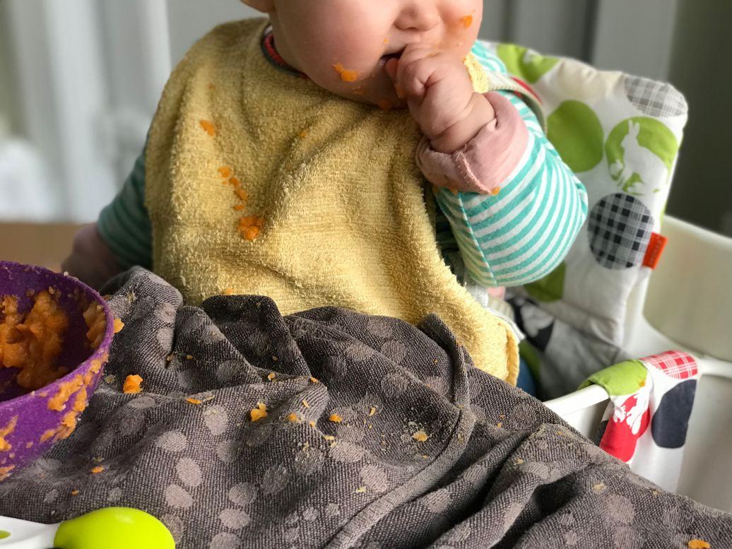 Het leven zoals het is #4 – Patatjes, patatjes