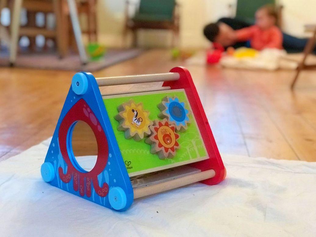 Hape houten Speelgoed review