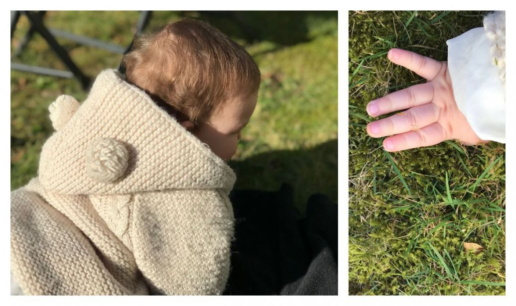 Het leven zoals het is #13 – Daar is de lente