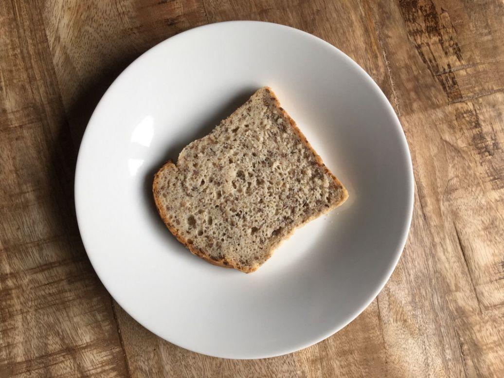 2 X Glutenvrij brood dat echt lekker is
