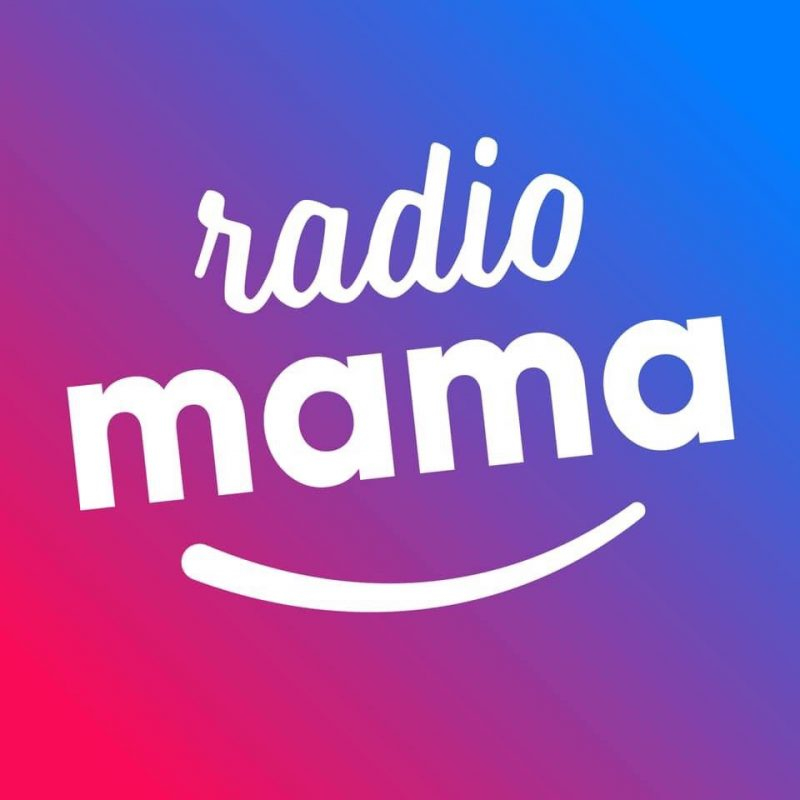Podcast in the picture: Radio Mama