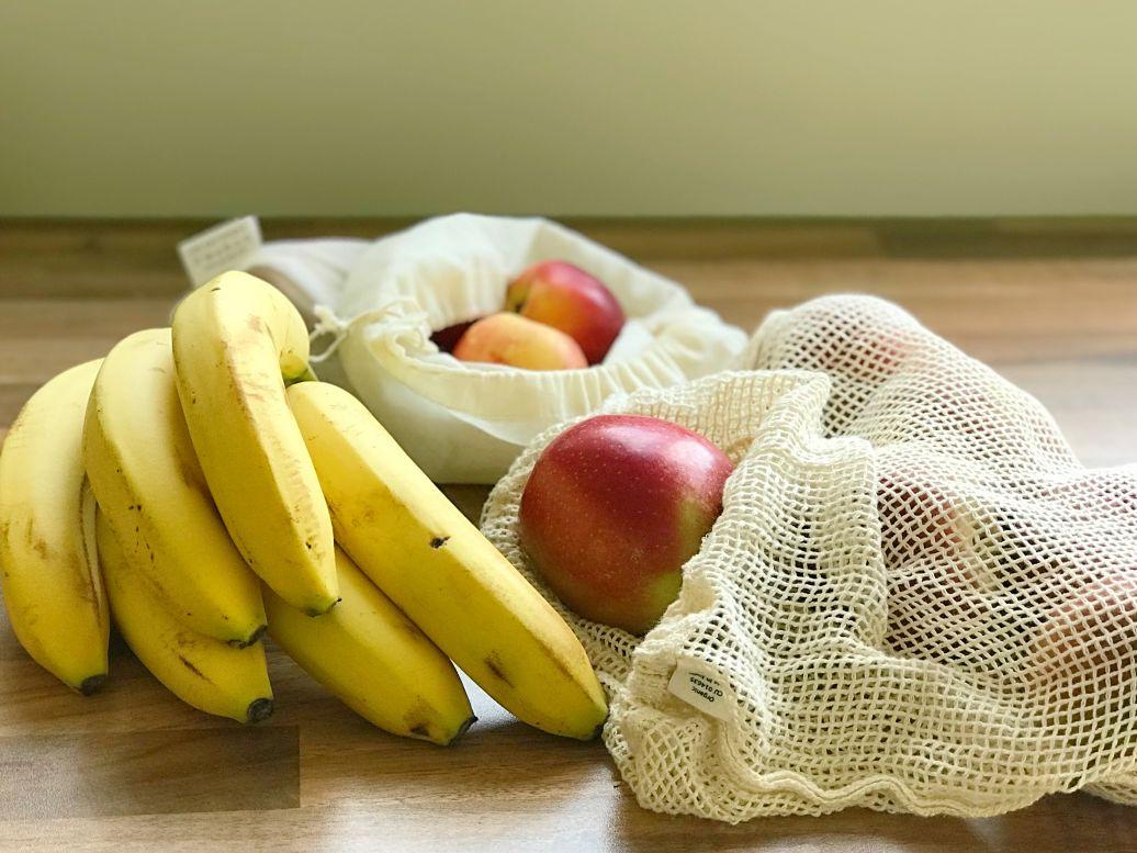 Mag je van het Voedselagentschap eigen verpakkingen meenemen naar de winkel?