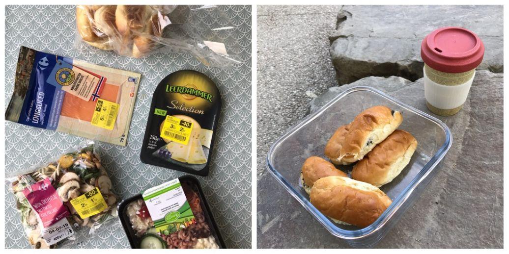 Ervaring met Too Good To Go | Dit voedsel redde ik van de vuilbak voor 3,99 €