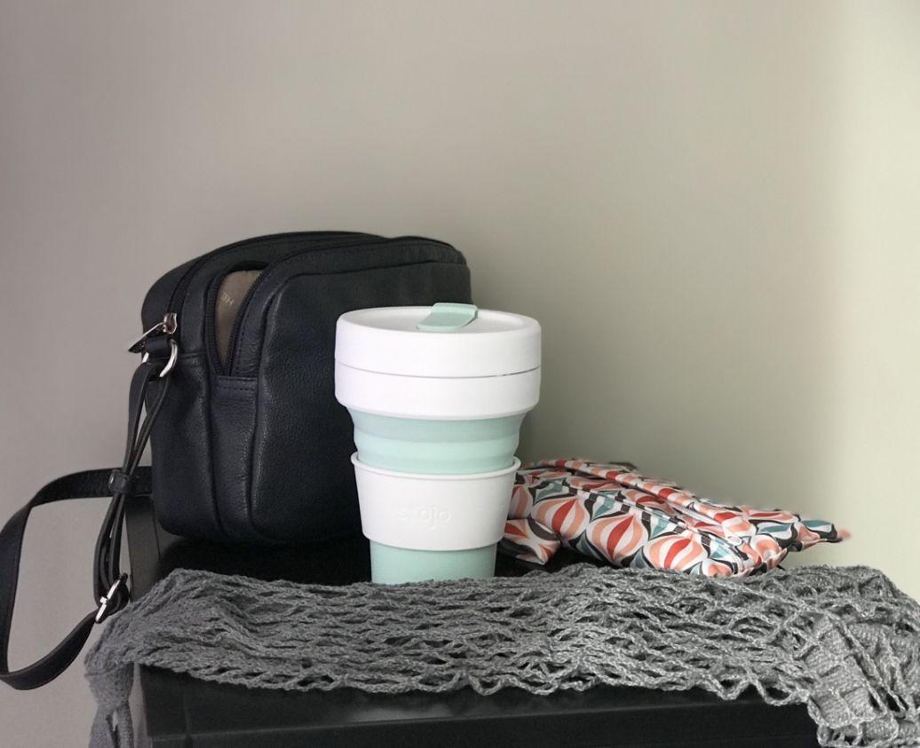 zero waste kit voor onderweg