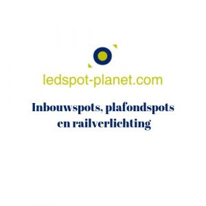 Ledspot-planet (BE)