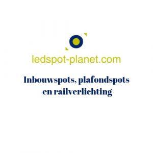 Ledspot-planet (BE)