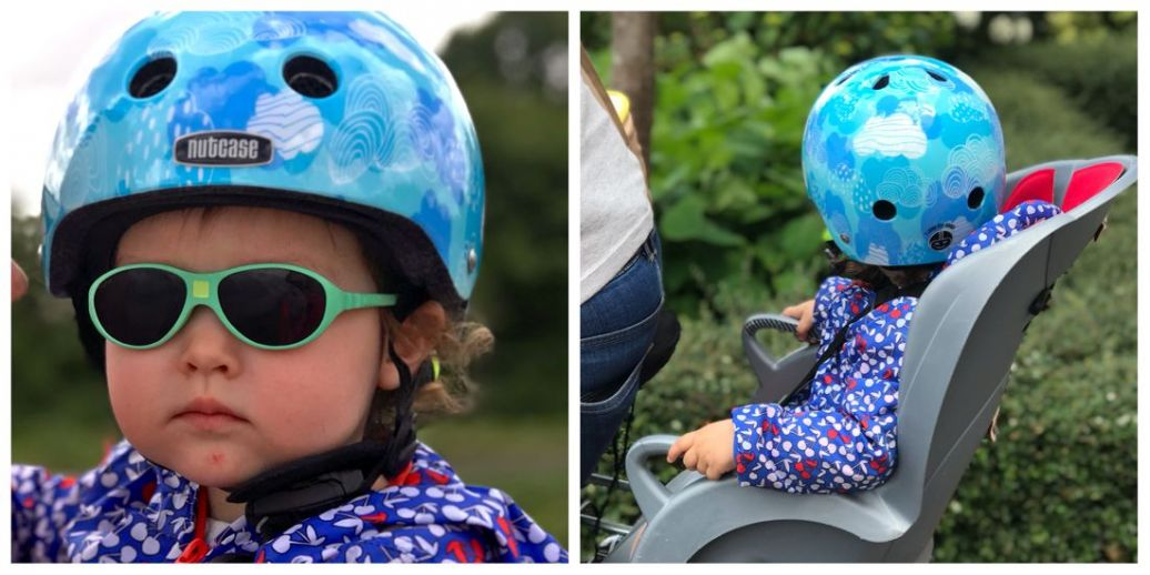 wat is de beste fietshelm voor kinderen