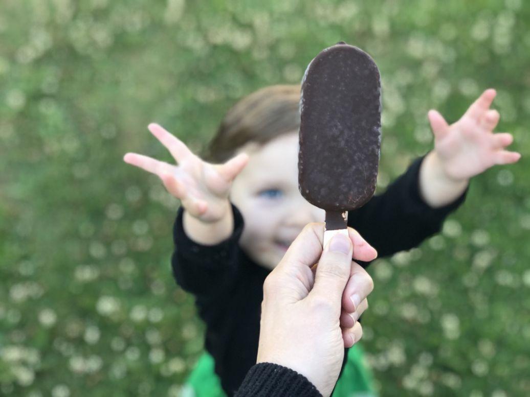 Getest: nieuwe vegan ijsjes van Abbot Kinney's
