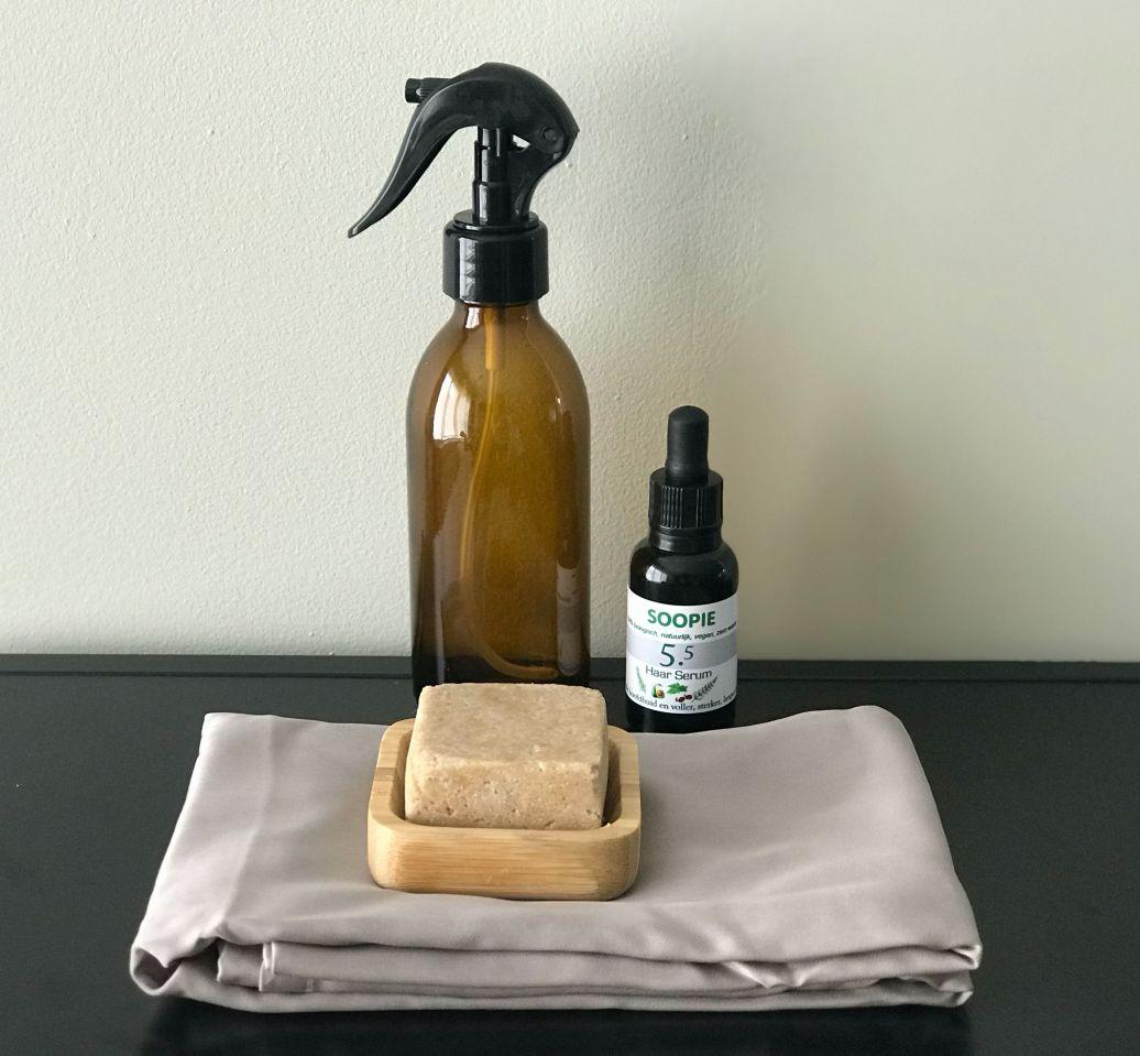 review soopie shampoobar