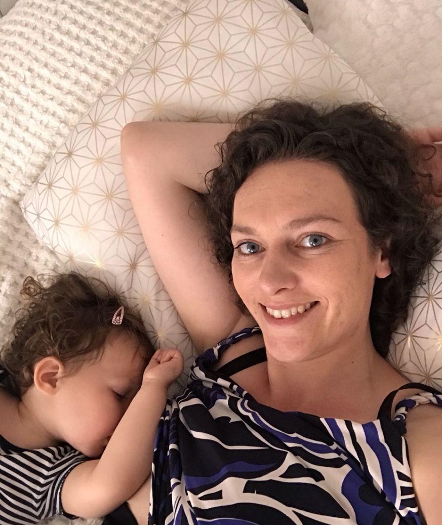 Week van de borstvoeding: over hashtags en positiviteit op social media