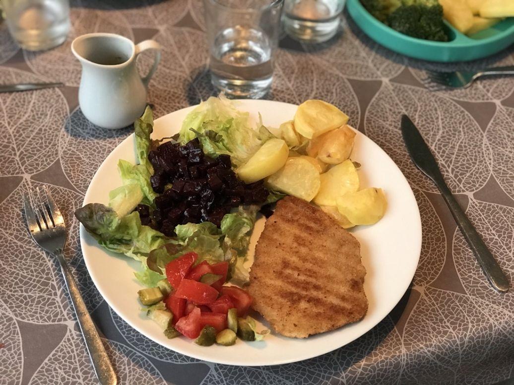 Makkelijk recept voor lekkere rode bieten