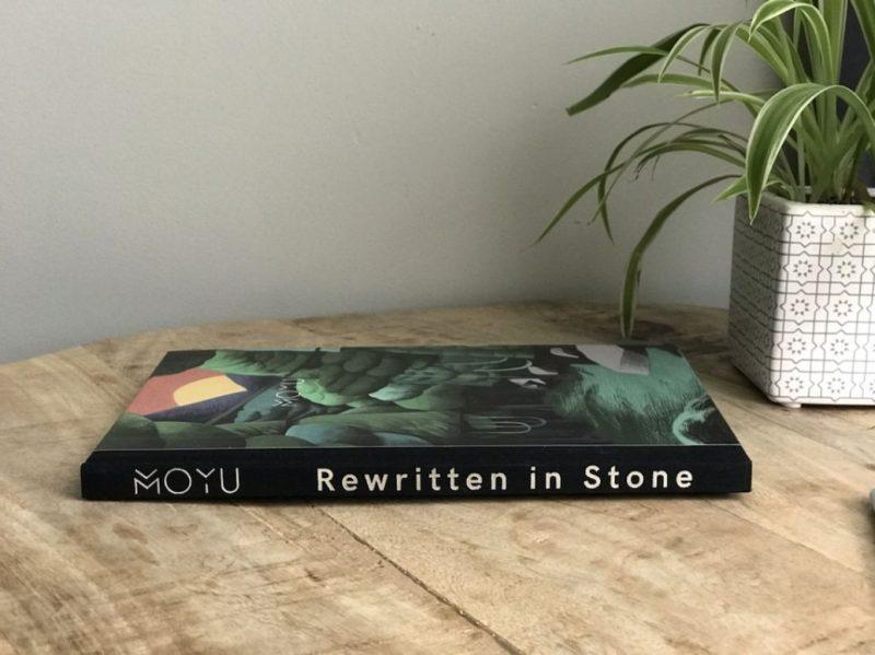 Moyu Notebooks review: herbruikbaar notitieboek in steenpapier