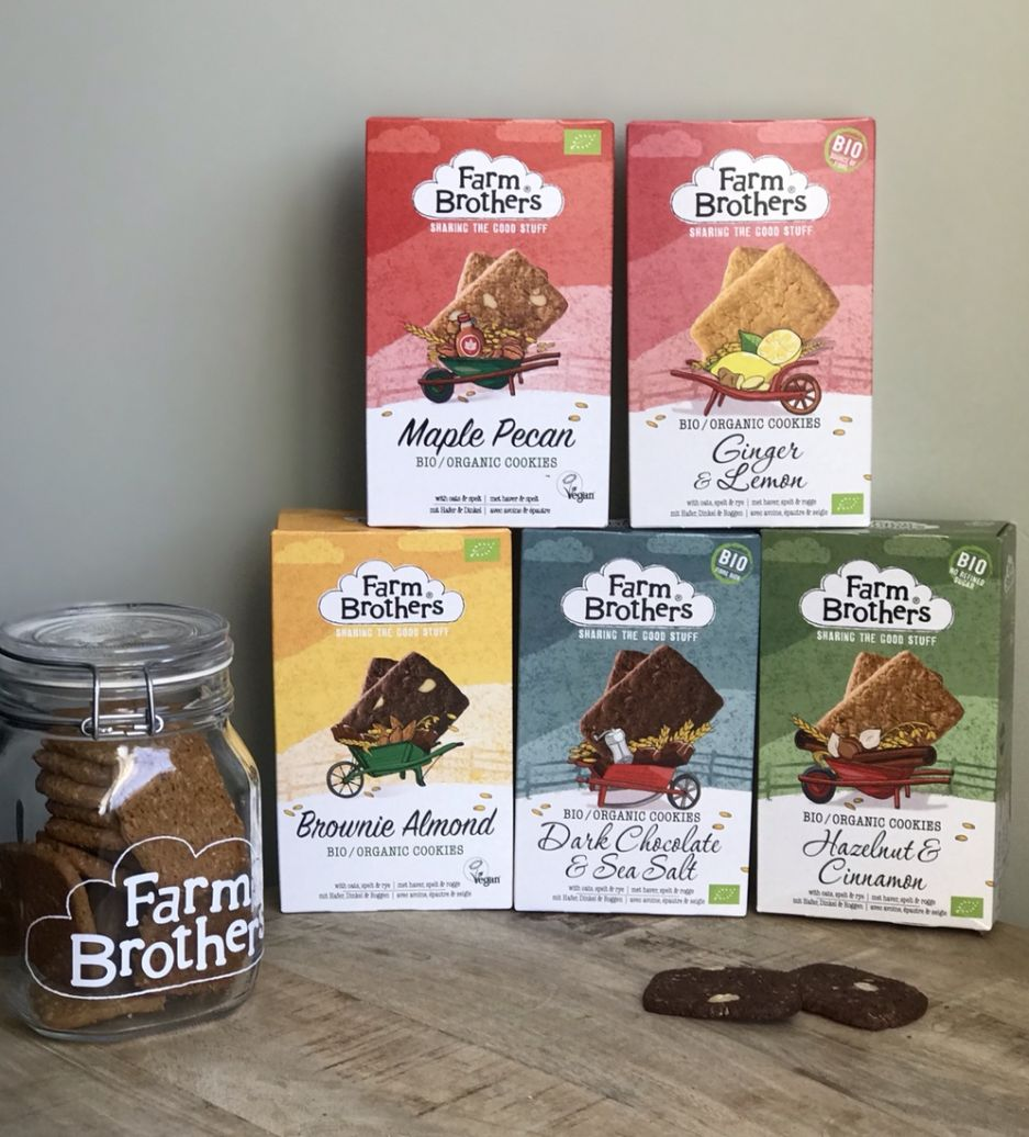 review farm brothers