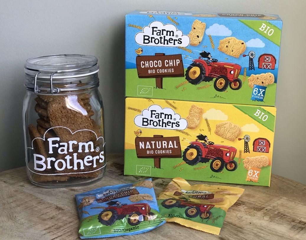 farm brothers kinderkoekjes