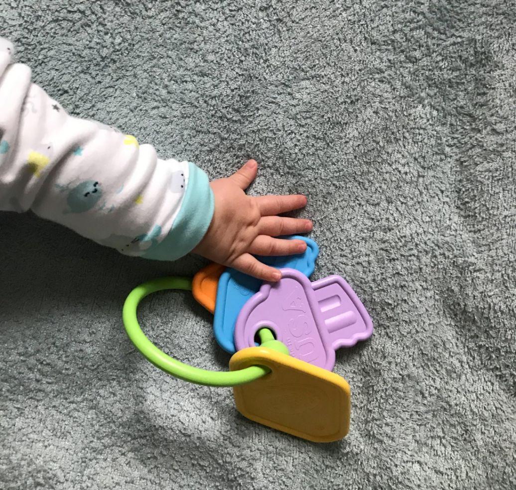 ecologisch speelgoed Green Toys