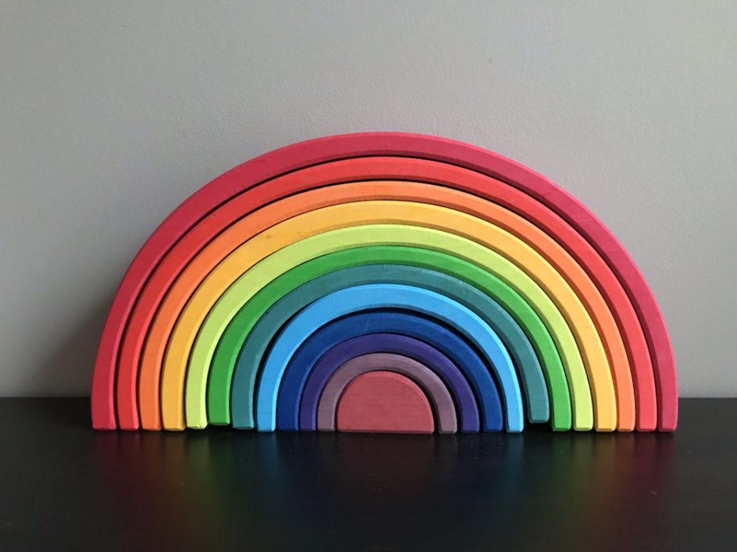 grimm's regenboog duurzaam houten speelgoed