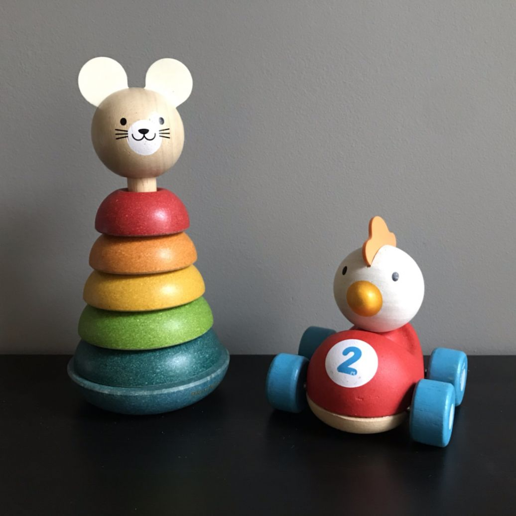 plan toys duurzaam speelgoed