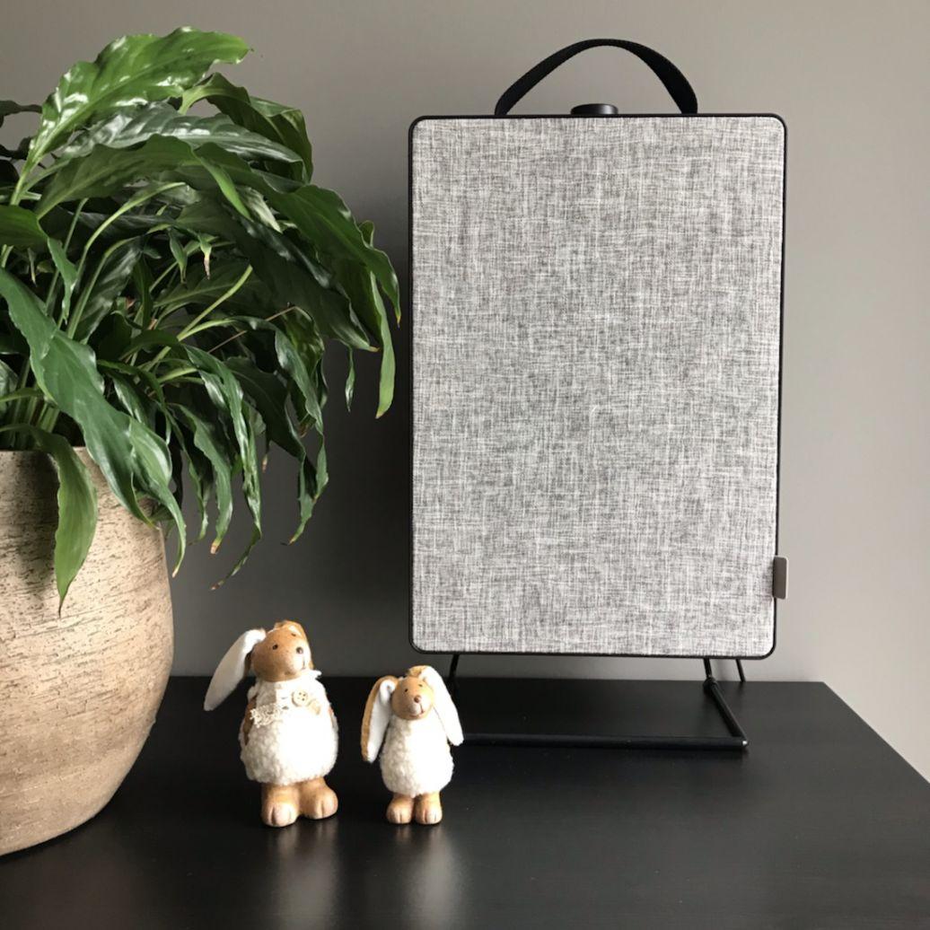 Ikea Förnuftig luchtreiniger review