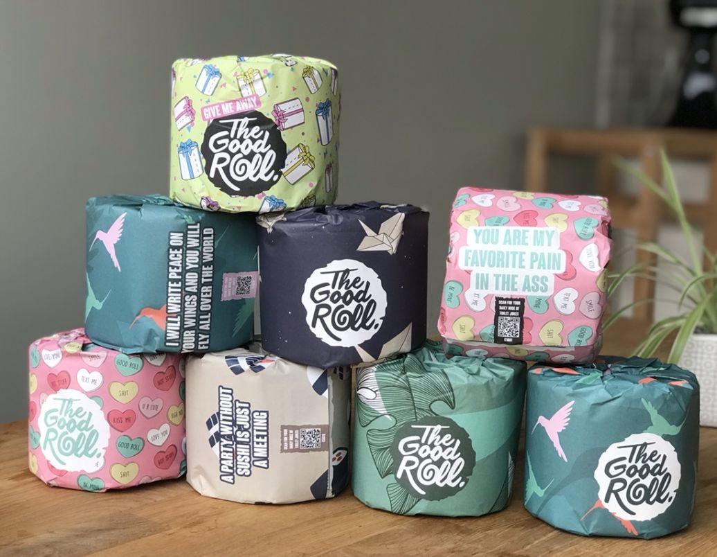 the good roll duurzaam toiletpapier review