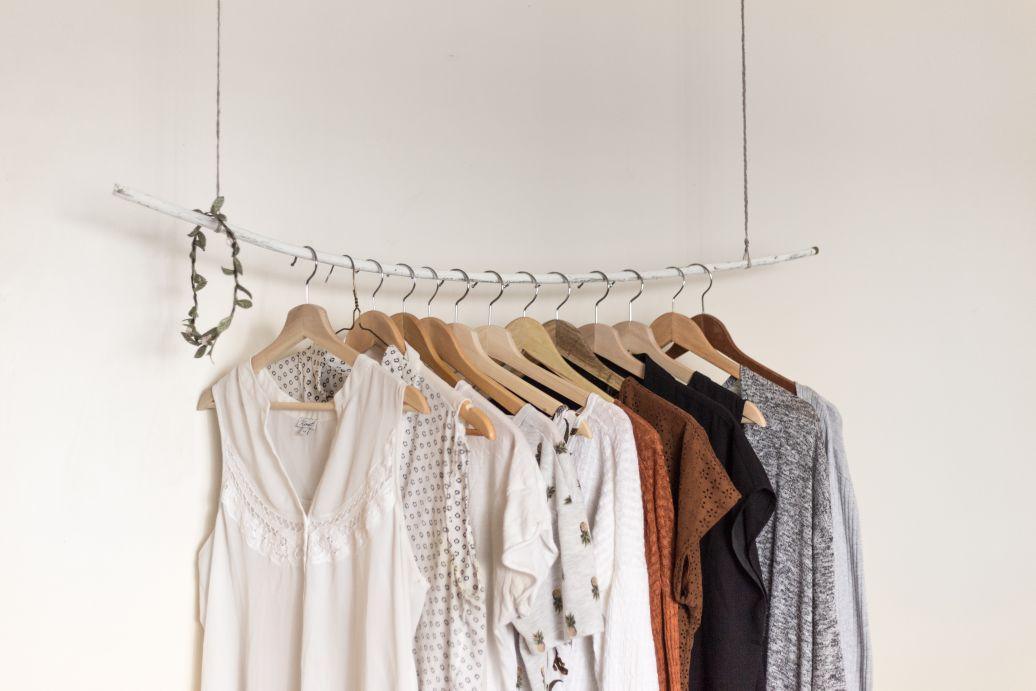 duurzame kleding kopen bij zalando capsule wardrobe
