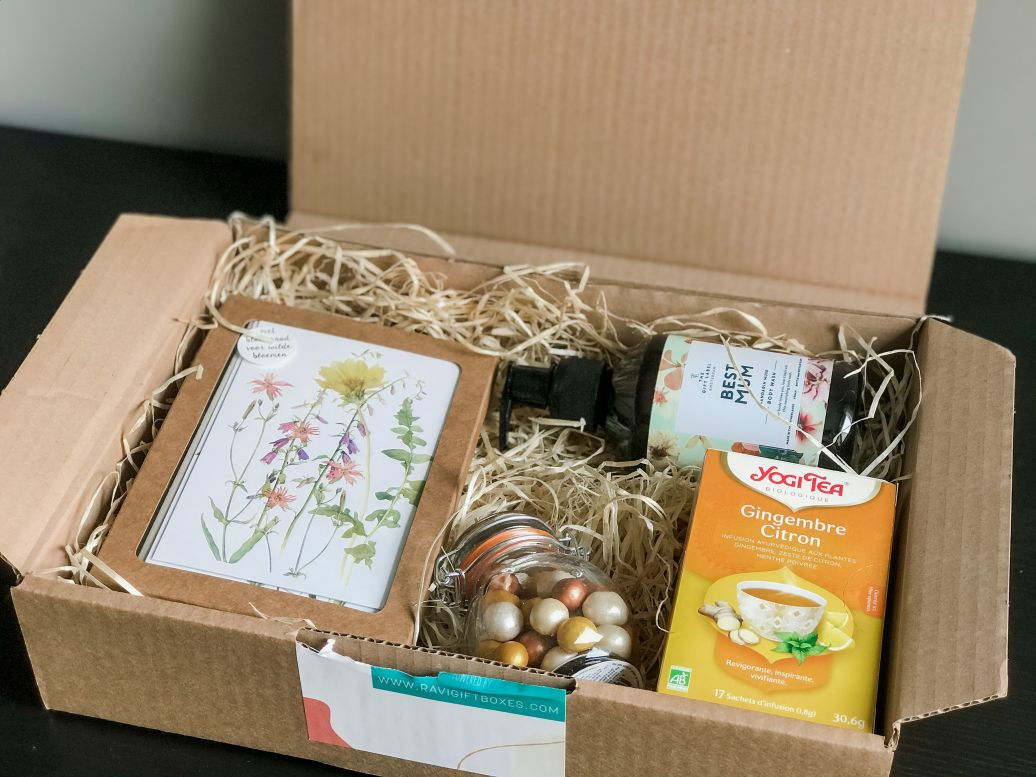 ravi giftboxes review
