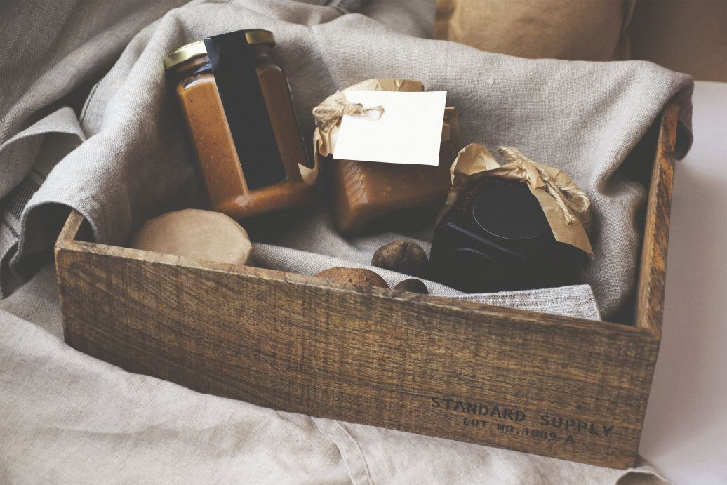 duurzame cadeautips voor mannen