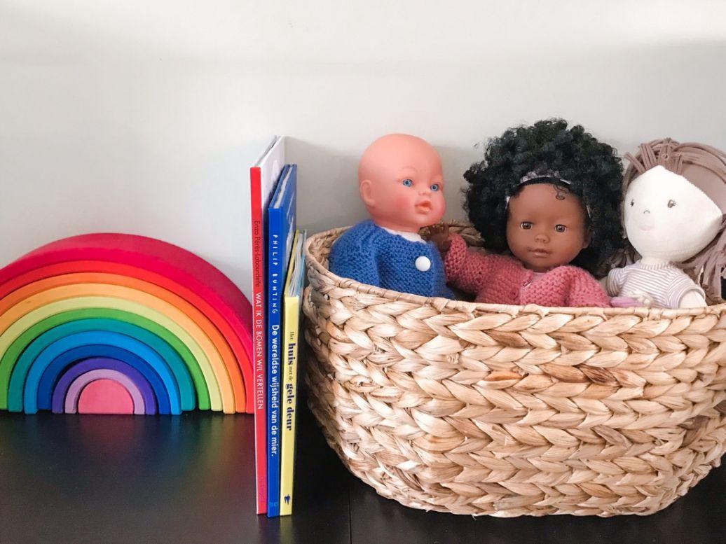 Kinderboeken over diversiteit – inclusieve prentenboeken voor diverse leeftijden