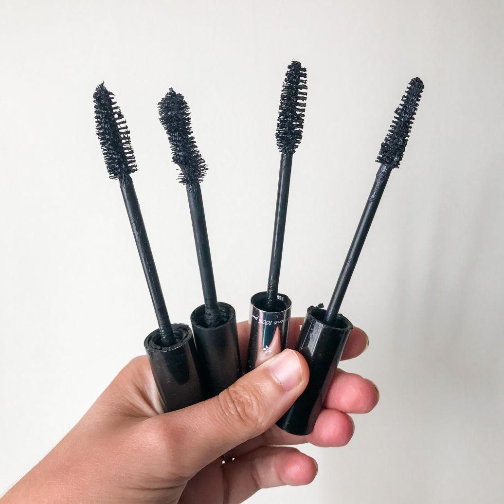 natuurlijke mascara review